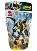LEGO Hero Factory 44020 Flyer Beast contre Breez