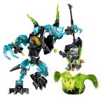 LEGO Hero Factory 44026 Crystal Beast contre Bulk