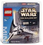 LEGO Star Wars 4494 Imperial Shuttle