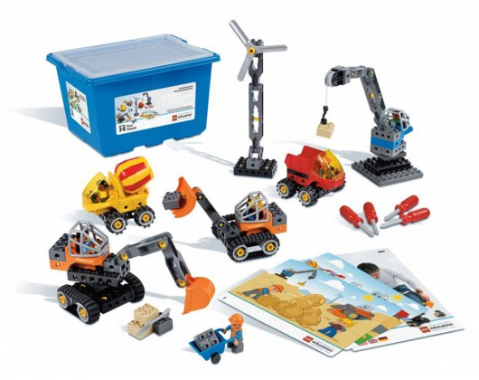 LEGO Education 45002 Tech Machines LEGO DUPLO