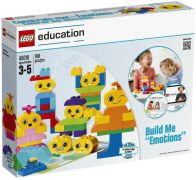 LEGO Education 45018 Construis tes émotions
