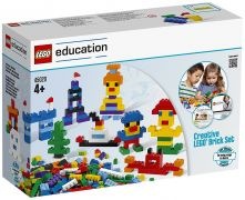 LEGO Education 45020 Ensemble de briques LEGO Creative