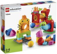 LEGO Education 45026 Les tunnels