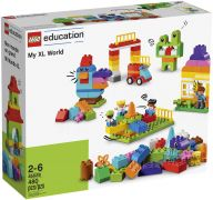 LEGO Education 45028 Mon monde en grand