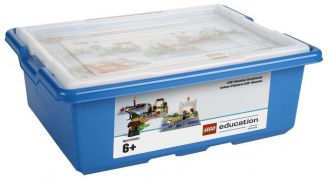 LEGO Education 45100 Ensemble De Base StoryStarter LEGO Education