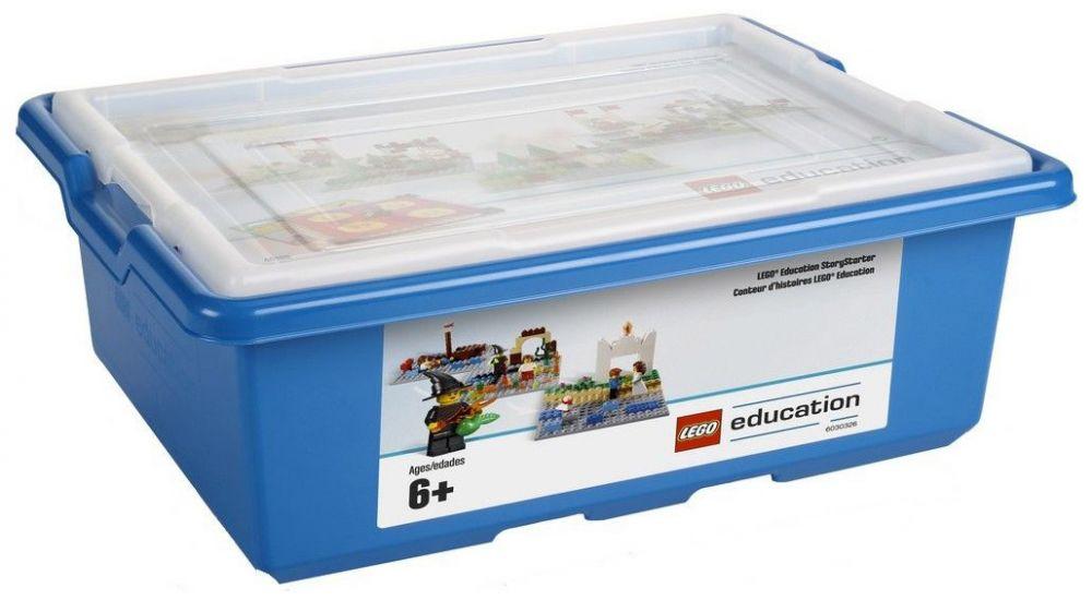 LEGO Education 45100 pas cher - Ensemble De Base StoryStarter LEGO ...