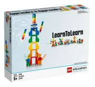 LEGO Education 45120 Set De Base Et Pack Educatif LearnToLearn