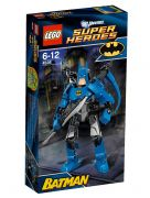 LEGO DC Comics Super Heroes 4526 Batman