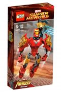 LEGO Marvel Super Heroes 4529 - Iron Man pas cher