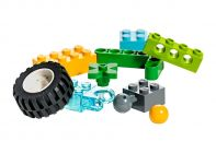 LEGO Education 45300 Ensemble de base LEGO Education WeDo 2.0