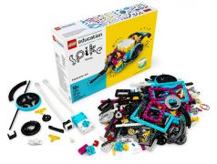 LEGO Education 45680 Ensemble d'extension SPIKE Principal