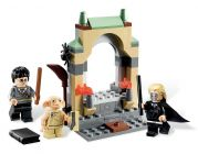 LEGO Harry Potter 4736 La libération de Dobby