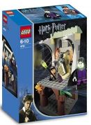 LEGO Harry Potter 4751 Harry and the Marauder's Map