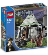 LEGO Harry Potter 4754 Hagrid's Hut