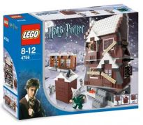 LEGO Harry Potter 4756 Shrieking Shack