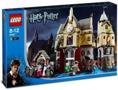 LEGO Harry Potter 4757 Hogwarts Castle