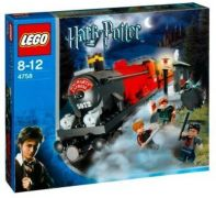 LEGO Harry Potter 4758 Hogwarts Express
