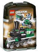 LEGO Creator 4837 Mini trains