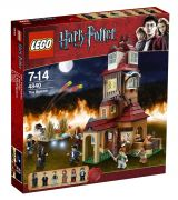 LEGO Harry Potter 4840 Le Terrier