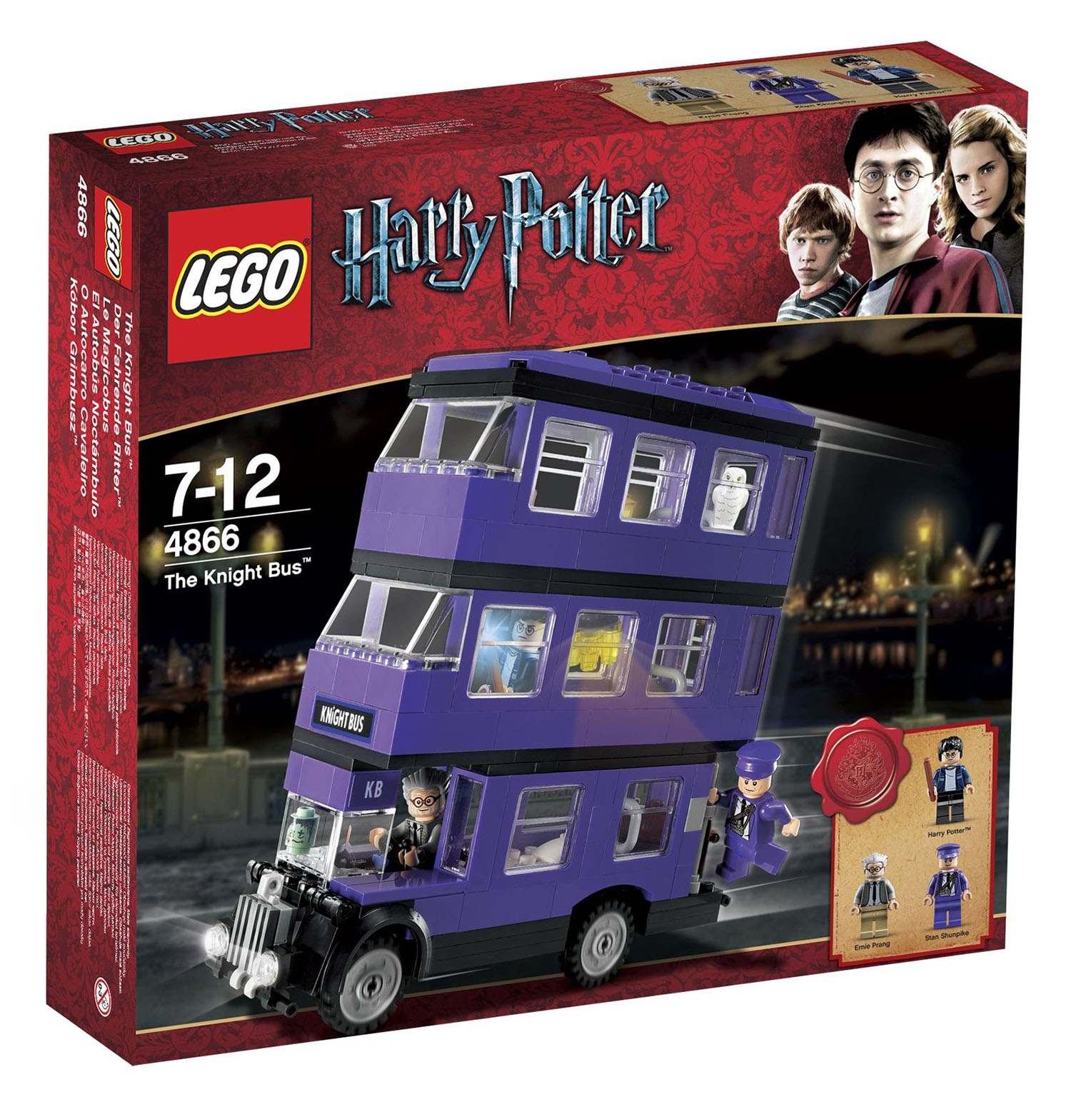 figurine lego harry potter pas cher. Black Bedroom Furniture Sets. Home Design Ideas