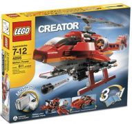 LEGO Creator 4895 Motion Power