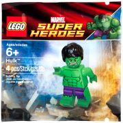 LEGO Marvel Super Heroes 5000022 - Hulk (Polybag) pas cher