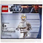 LEGO Star Wars 5000063 - TC-14 (Polybag) pas cher