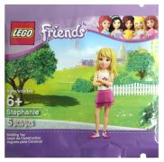 LEGO Friends 5000245 Stephanie (Polybag)