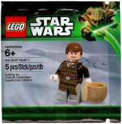 LEGO Star Wars 5001621 - Han Solo (Hoth) (Polybag) pas cher