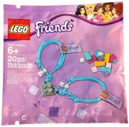 LEGO Friends 5002112 Bracelets (Polybag)