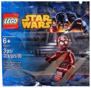 LEGO Star Wars 5002122 TC-4 (Polybag)