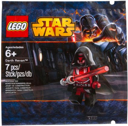 LEGO Star Wars 5002123 Darth Revan (Polybag)