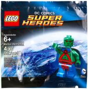 LEGO DC Comics 5002126 Martian Manhunter (Polybag)