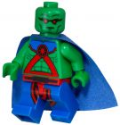LEGO DC Comics Super Heroes 5002126 Martian Manhunter (Polybag)
