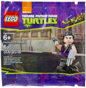LEGO Tortues Ninja 5002127 Flashback Shredder (Polybag)