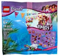 LEGO Friends 5002928 Party