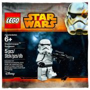 LEGO Star Wars 5002938 Stormtrooper Sergeant (Polybag)