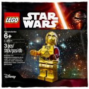 LEGO Star Wars 5002948 C-3PO (Polybag)