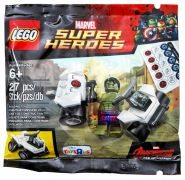 LEGO Marvel 5003084 The Hulk (Polybag)