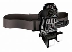 LEGO Lampes 5003583 Lampe frontale Lego Darth Vader