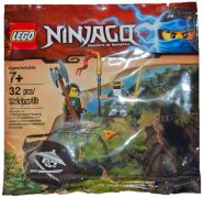 LEGO Ninjago 5004391 Sky Pirates Battle (Polybag)