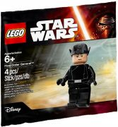 LEGO Star Wars 5004406 - First Order General (Polybag) pas cher