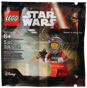 LEGO Star Wars 5004408 Rebel A-wing Pilot (Polybag)