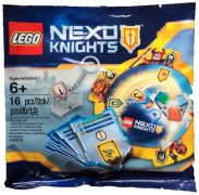 LEGO Nexo Knights 5004911 Crafting Kit (Polybag)
