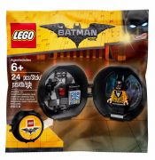 LEGO The Batman Movie 5004929 - Battle Pod pas cher
