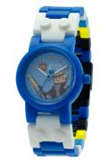 LEGO Montres 5005018 Montre Luke Skywalker