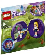 LEGO Friends 5005236 Capsule Clubhouse (Polybag)