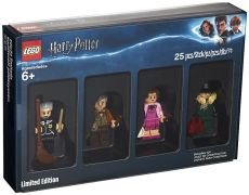 LEGO Objets divers 5005254 Bricktober 2018 LEGO Harry Potter [Exclusive Minifigures Toys'R'Us]