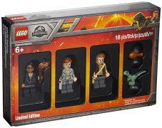 LEGO Objets Divers 5005255 Bricktober 2018 LEGO Jurassic World [Exclusive  Minifigures Toysu0027Ru0027
