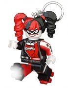 LEGO Porte-clés 5005301 Porte-clés lumineux Harley Quinn - LEGO Batman Movie